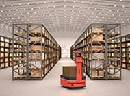 RFID仓储物流解决方案