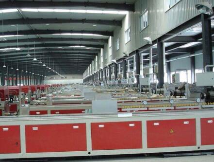 3C产品生产线改造案例
